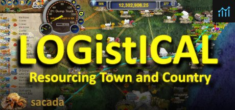 LOGistICAL System Requirements
