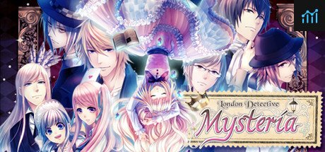 London Detective Mysteria System Requirements