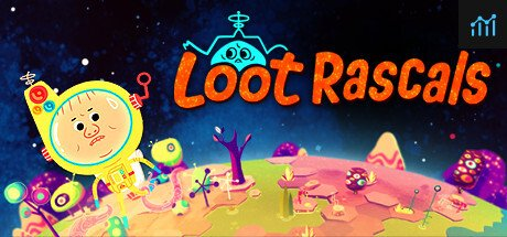 Loot Rascals System Requirements