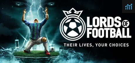 Lords of Football System Requirements