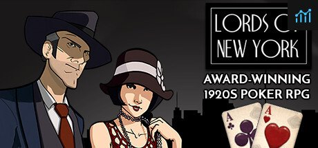 Lords of New York System Requirements