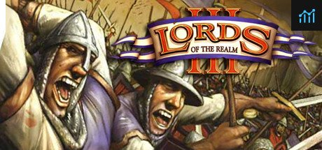 Lords of the Realm III System Requirements