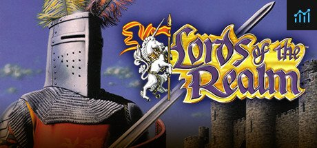 Lords of the Realm System Requirements