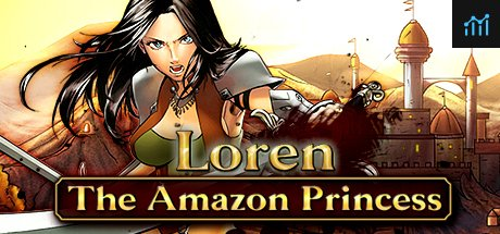 Loren The Amazon Princess System Requirements