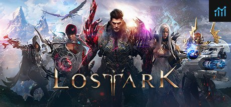Lost Ark System Requirements