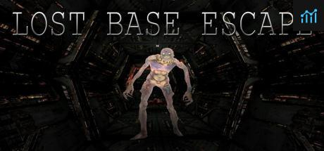 Lost Base Escape System Requirements