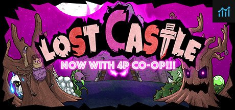 Lost Castle / 失落城堡 System Requirements