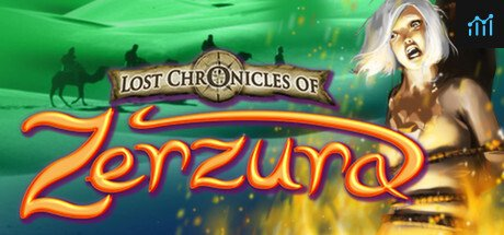 Lost Chronicles of Zerzura System Requirements