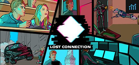 Lost Connection System Requirements