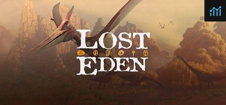 Lost Eden System Requirements