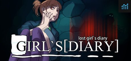 Lost girl`s [diary] System Requirements