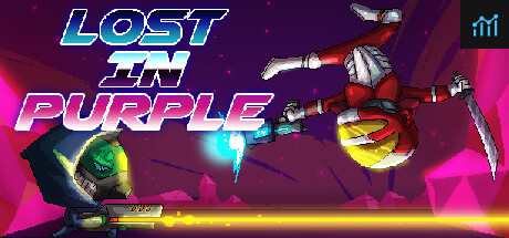 Lost In Purple System Requirements