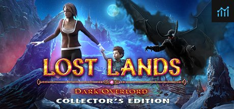 Lost Lands: Dark Overlord System Requirements
