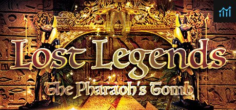 Lost Legends: The Pharaoh's Tomb System Requirements