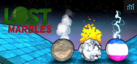 Lost Marbles System Requirements