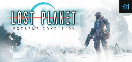 Lost Planet: Extreme Condition System Requirements