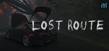 Lost Route System Requirements