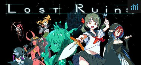 Lost Ruins System Requirements