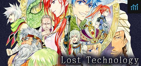 Lost Technology System Requirements