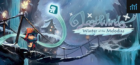LostWinds 2: Winter of the Melodias System Requirements