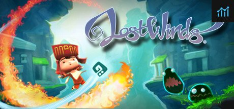 LostWinds System Requirements