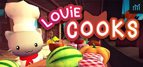 Louie Cooks System Requirements