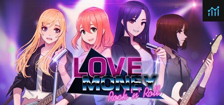 Love, Money, Rock'n'Roll System Requirements