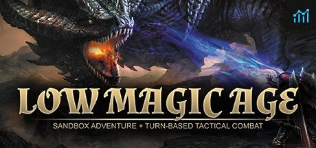 Low Magic Age System Requirements