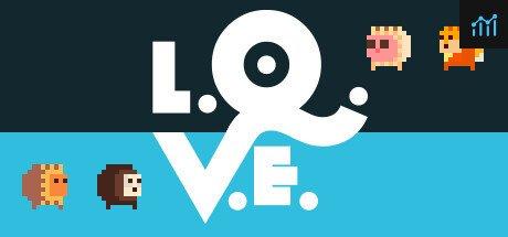 LQVE: Lion Quest Versus Expanded System Requirements