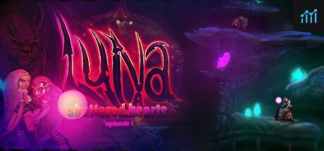 Luna: Shattered Hearts: Episode 1 System Requirements