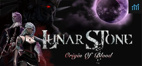 Lunar Stone - Origin of Blood System Requirements