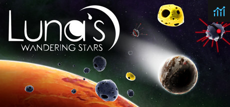 Luna's Wandering Stars System Requirements
