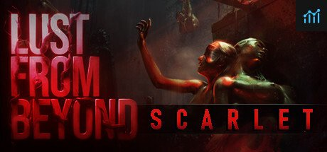 Lust from Beyond: Scarlet System Requirements