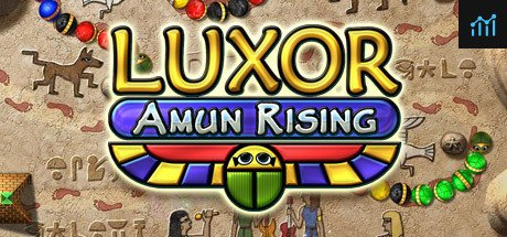 Luxor Amun Rising System Requirements