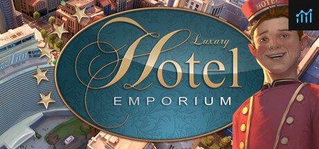 Luxury Hotel Emporium System Requirements