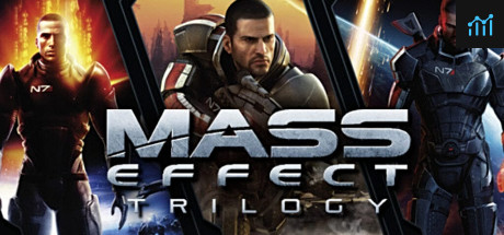 Mass Effect Legendary Edition System Requirements