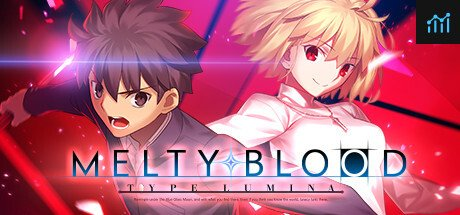 MELTY BLOOD: TYPE LUMINA System Requirements