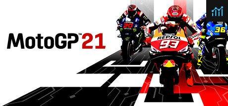 MotoGP™21 System Requirements