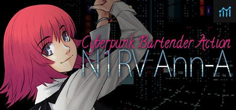 N1RV Ann-A: Cyberpunk Bartender Action System Requirements