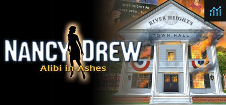 Nancy Drew: Alibi in Ashes System Requirements