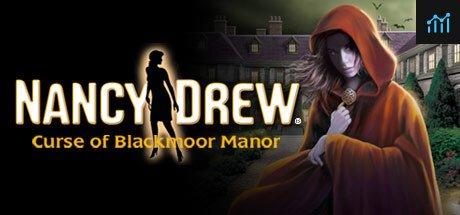 Nancy Drew: Curse of Blackmoor Manor System Requirements