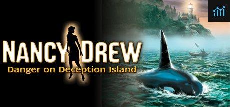 Nancy Drew: Danger on Deception Island System Requirements