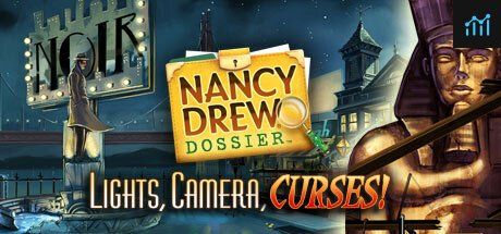 Nancy Drew Dossier: Lights, Camera, Curses! System Requirements