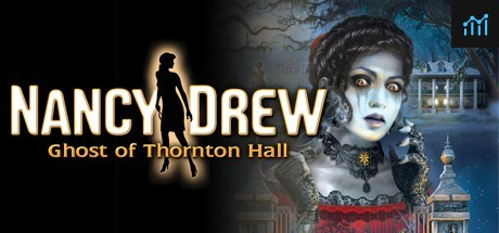 Nancy Drew: Ghost of Thornton Hall System Requirements