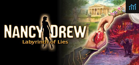 Nancy Drew: Labyrinth of Lies System Requirements