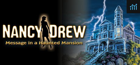 Nancy Drew: Message in a Haunted Mansion System Requirements