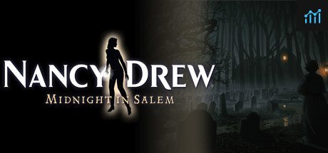 Nancy Drew®: Midnight in Salem System Requirements