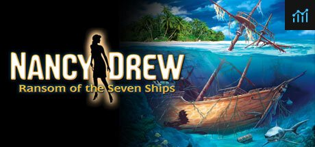 Nancy Drew: Ransom of the Seven Ships System Requirements