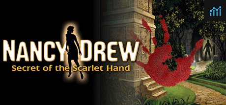 Nancy Drew: Secret of the Scarlet Hand System Requirements