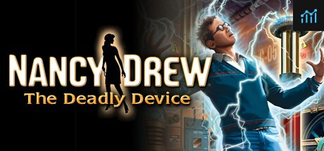 Nancy Drew: The Deadly Device System Requirements